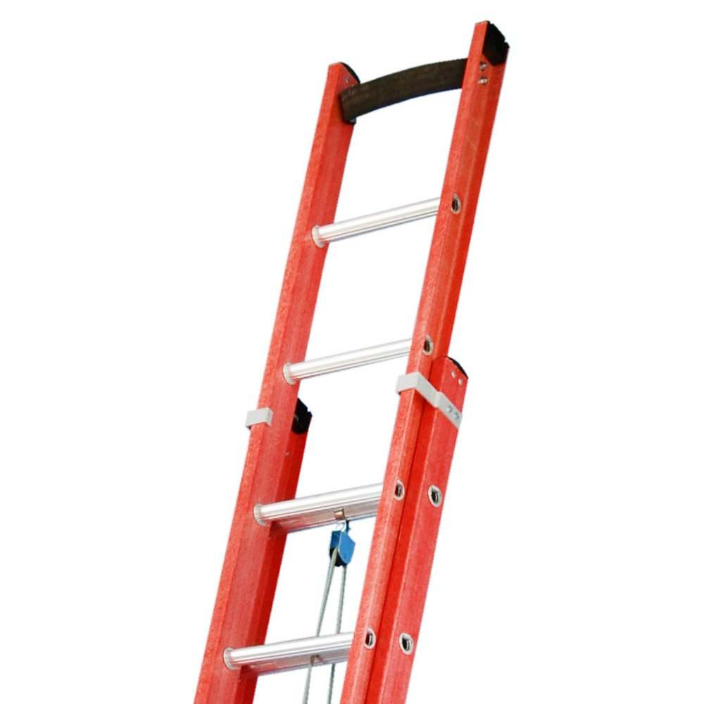 Escada singela fibra de vidro
