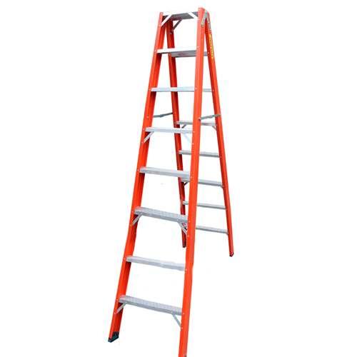 Escada de fibra 12m preço