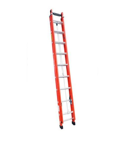 Escada de fibra de 6 metros