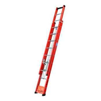 Escada de fibra 7 metros preço