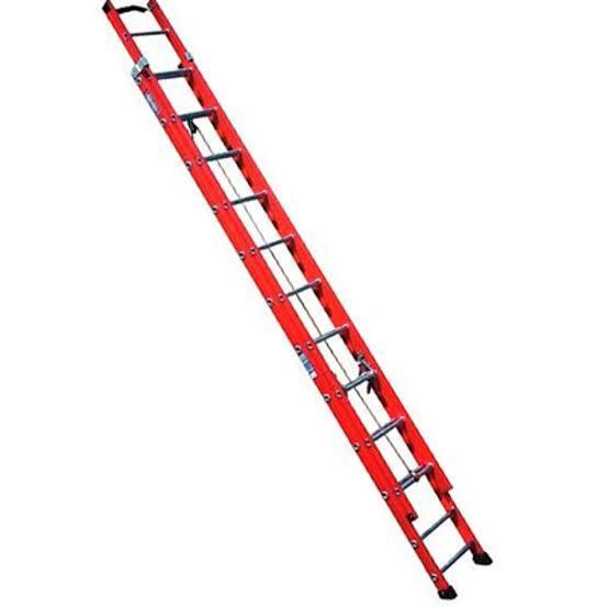 Escada de fibra preço